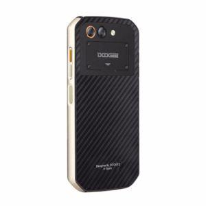 S30 Doogee telemóvel à prova de pó impermeável IP68 5580mAh Smart Phone