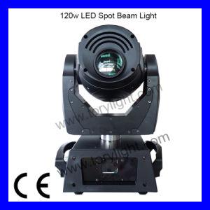 120W / Cabezal movible LED 90W luz DJ Spot