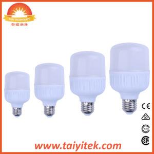 Bombilla LED de alta potencia 10W Bombilla de luz Cylider