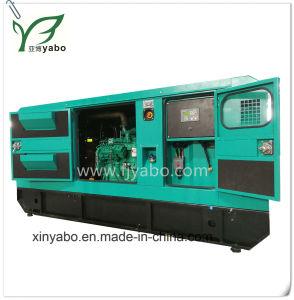 80kw /100kVA Groupes électrogènes diesel Cummins