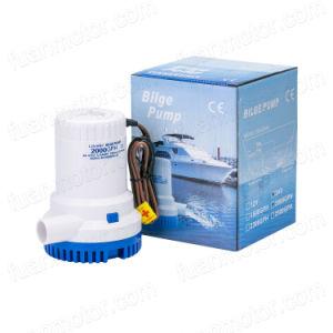 Lifesrc Niet-automatische Elektrische 12V 2000gph Met duikvermogen