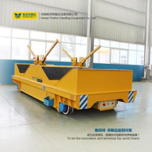 大きいローディングの企業の使用を用いる鋼鉄コイルの輸送手段