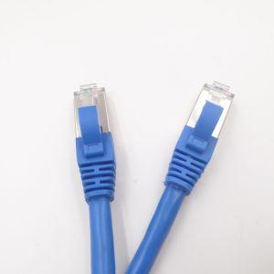 Fluke 100% probado 8p8c cable CAT6