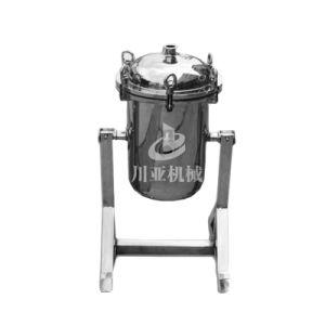 Industriel personnalisé en acier inoxydable purificateur d'eau du filtre tige du titane