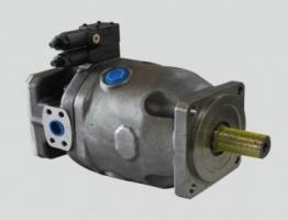 HA10V(S)O32 de la pompe hydraulique de la série HA10V(S)O71 DR /32R(L) pour l'excavateur