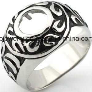 De natuurlijke Ringen Van uitstekende kwaliteit van het Metaal van de Steen voor Partij