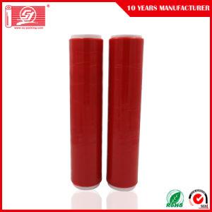 水証拠の品質の赤いLLDPEのストレッチ・フィルム