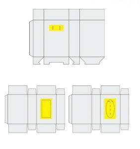 Papp-/Karton-Kasten-Computer-Steuerwindows-ändernde Maschine (GK-1080T)