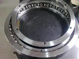 Rolamento de roletes do rolamento da mesa giratória de precisão, Yrt50