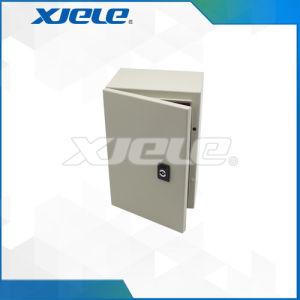 Открытый стальной лист электрическое управление IP65 распределения платы панели управления