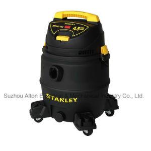 Aspirador húmedo y seco SL18017p 8 galón 4.5HP Acero Poly Stanley