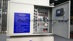 300 Grad-elektrischer Heizungs-Heißwasser-Öl-hohe Genauigkeits-Steuerhochtemperaturdampfkessel