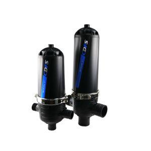 Tipo de irrigação rega agrícola do Filtro de disco de PP