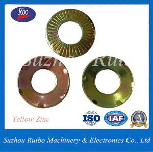 Ranella di bloccaggio del contatto dell'acciaio inossidabile Sn70093 con l'iso
