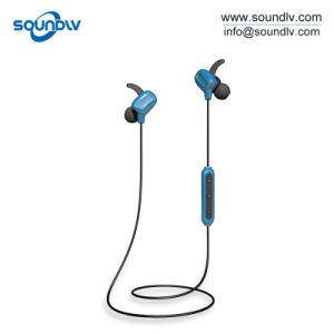 Earbudの快適なイヤホーンの無線Bluetoothのステレオのヘッドセットのスポーツのヘッドホーンのイヤホーン