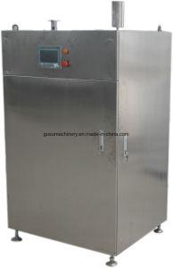 شوكولاطة يليّن آلة, صنع وفقا لطلب الزّبون 304 [ستينلسّ ستيل] [هيغقوليتي]