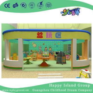 Het Stileren van de Salon van de Schoonheid van het Poppenhuis van kinderen (hb-07901)