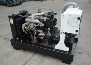 16kw/Foton-Isuzu 20kVA Groupe électrogène Diesel