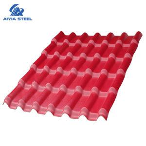 Lamiere di acciaio ondulate di Aiyia PPGI/PPGL (/Semi-hard/soft duro pieno)