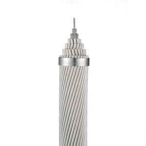 Cavo di energia elettrica per la riga di trasmissione riga conduttore di distribuzione di ACSR/AAC/AAAC