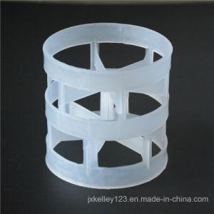 PP/Rpp/PVC/CPVC/PVDF/PTFE de Ring van het Baarkleed