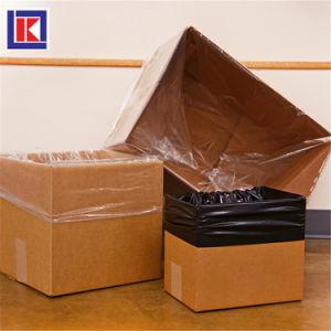 PE caja de cartón liner bolsa para el Envasado de Alimentos