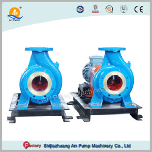 Agua de mar de acero inoxidable de desalinización por ósmosis inversa RO ISO de la bomba bomba de agua