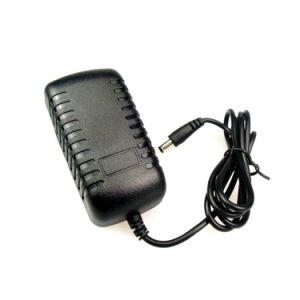 12V/2A EU는 전자 장치를 위한 힘 접합기를 폐쇄한다