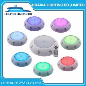 30W indicatore luminoso subacqueo della piscina della lampada LED per la fontana/stagno/subacqueo