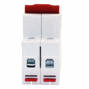 El doble número de postes de alta calidad de disyuntor de baja tensión