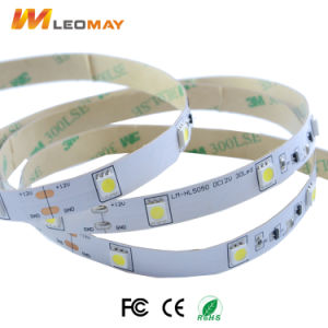 80000 ore di durata della vita SMD5050 7.2W/M di costante di striscia di Currenat LED