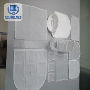 100% de la bolsa de filtro de malla de nylon