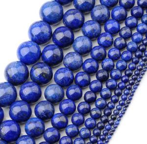 De Parels van lapis lazuli voor de Juwelen die van de Juwelen van de manier Al Grootte Ter beschikking stellen