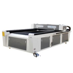 130 W 1325 Modèle de machine de découpe laser CO2 pour l'acrylique/ bois tissu/cuir/
