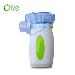 폐를 지우고 기침을 구호해 아이들을%s 저잡음 휴대용 가정 아이 분무기