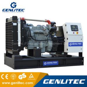 Generatore diesel principale della fabbrica 20kVA 30kVA 45kVA 50kVA 60kVA della Cina con il motore originale di Deutz