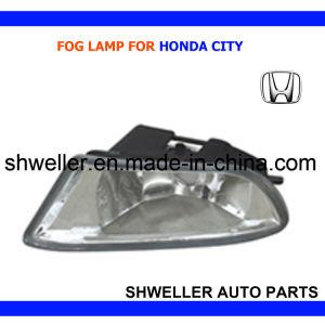 Luz de nevoeiro para a Honda City