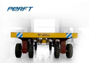 Carregador rápido morrem automatizada de caminhões de entrega para o fabrico do modelo