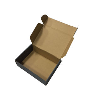 عالة طبع يغضّن مراسلة صندوق لأنّ شحن