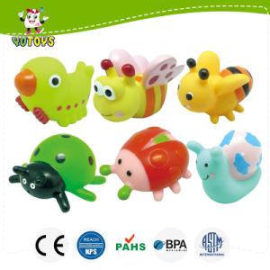 Bebê / Conjunto de brinquedos de insetos presentes com PT71, ASTM