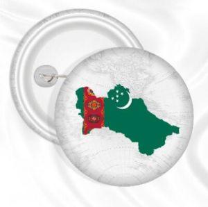 La promotion d'un insigne Professional Fabricant bouton Custom cache en plastique de l'étain d'un insigne