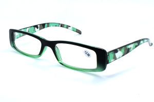 Het Frame van Optica Eyewear van de Acetaat van de kwaliteit (sz5296-2)