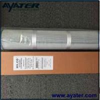 Filtre à huile pour le système de lubrification Hpa Hilco-739-11 pH-SP (01-535-020)