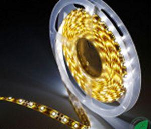 12V Control DMX TIRA DE LEDS flexible