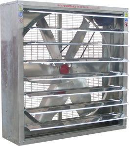 Ventilatore centrifugo dell'otturatore di alta qualità con il prezzo basso