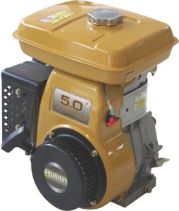 5 PK Robin Ey20 Gasoline Engine