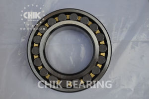 Zylinderförmig oder Tapered Bores Spherical Roller Bearings 60-64HRC 24028c