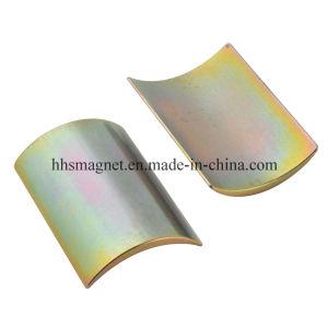 42sh постоянного металлокерамические неодимовый магнит дуги