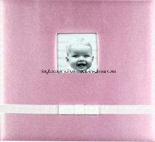 12x12 de ouro de casamento a cobertura de tecido Scrapbook Kit Álbum