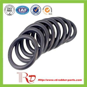 De olie-bestand RubberVerbinding van de O-ringen van de Delen van de Verbinding voor wijd Gebruikt